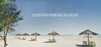 Ko Kho Khao Phang Nga: Hula Beach