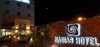 Nadias Hotel Langkawi Review: Pantai Cenang