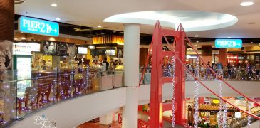 pier 21 terminal 21 shopping mall bangkok