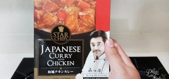 Star Chefs Japanese Curry with Chicken by Yasuji Morizumi