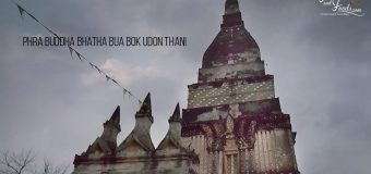Phra Buddha Bhatha Bua Bok Udon Thani