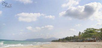 Ao Khanom Kho Khao Beach Nakhon Si Thammarat