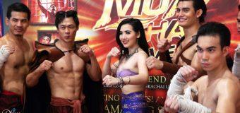 Muay Thai Live Asiatique Review