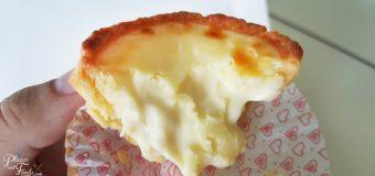 Musang King Durian Cheese Tart in Kajang