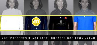 Black Label Crestbridge (Burberry Black Label) in Malaysia by Migi Online