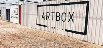ArtBox Chatuchak Park Reopens until 2017