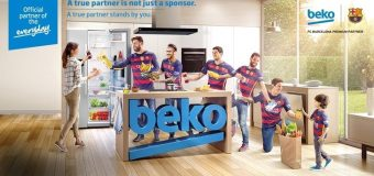 Beko Officially Launched in Malaysia