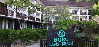 Bubu Long Beach Resort in Perhentian Kecil Review