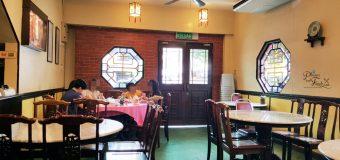 De Maw Restaurant, Jalan Pudu Ulu Cheras