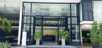 Hotel Once Bangkok Review