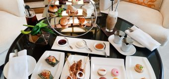 St. Regis Langkawi Afternoon Tea Set Review