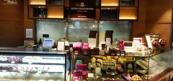Henri Charpentier Malaysia Dessert and Cake in Isetan Lot 10