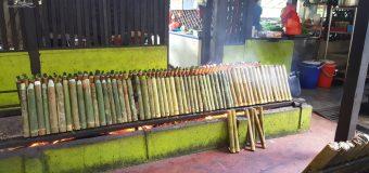 Lemang To'Ki in Bentong Karak Pahang