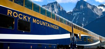 Rocky Mountaineer 2017 Promotion Packages