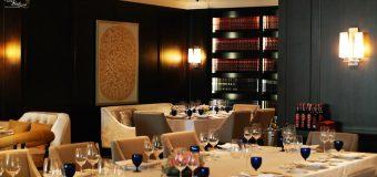 A Peruvian Culinary Showcase at The Library Ritz Carlton Kuala Lumpur
