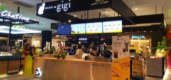 Osaka Maison De Gigi Opens in Sunway Velocity