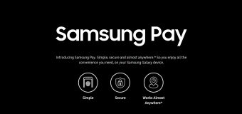 Samsung Pay Is Now Available in Malaysia and Maybank Visa Cardmembers are the first to try it!