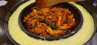 Yoogane Korea's Number One Dak Galbi is in Malaysia