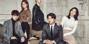 Korean Drama 'Goblin' Stars Going to Phuket Thailand For Holiday