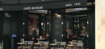 Paris' Cafes Richard Opens its Doors at SkyAvenue in Genting Highlands Malaysia