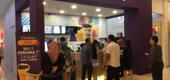 Chatime Malaysia Franchise Contract Terminated and Bryan Loo Seeks Legal Advice