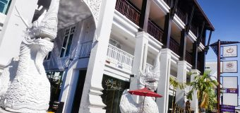 Zira Spa Luxurious Lanna Colonial Spa at Affordable Price in Chiang Mai