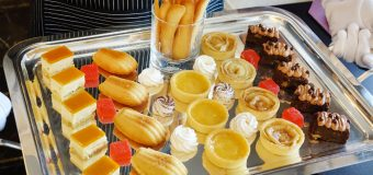 French High Tea at Brasserie 25, Hotel Stripes Kuala Lumpur