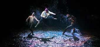 Why We Bring Our Family to watch House of Dancing Water in Macau?