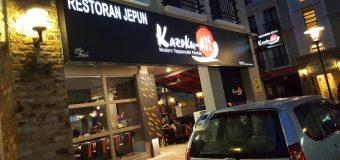 Kazoku-Ai Modern Teppanyaki Kitchen Jalan Klang Lama