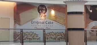 Taiwan Original Cake Opening in Sunway Pyramid