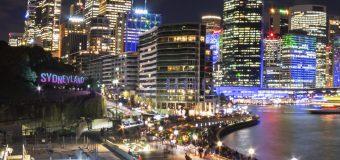 Vivid Sydney 2017 Dates & Schedules