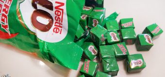 Where to buy Milo Energy Cubes in Malaysia?