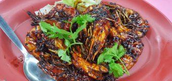 Hoi Peng Seafood Restaurant SS2 Petaling Jaya