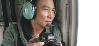 Simon Yam is the new Sony Camera Ambassador?