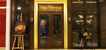 Thai Odyssey The Latest Spa in Suria KLCC