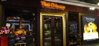 Thai Odyssey Opens in Sunway Velocity and WeChat Spin & Win Contest