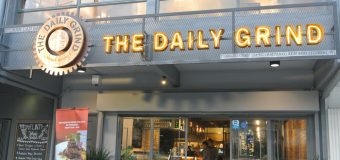 The Daily Grind Ampang Promotion with The ENTERTAINER Malaysia 2017