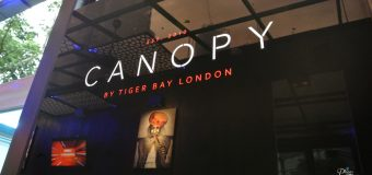 Canopy Lounge by Tiger Bay London in Kuala Lumpur Review