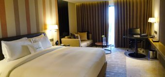 Double Tree by Hilton Sukhumvit Bangkok Review