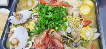 Fatt Kee Roast Fish 發記招牌特色烤鱼 in Pudu Kuala Lumpur
