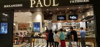 PAUL Patisserie is officially open in Pavilion KL
