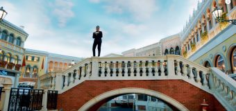 PSY New Face MV Filmed Entirely in Macau