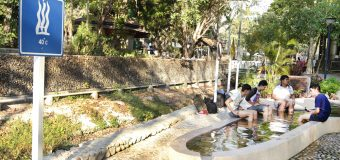 Ranong The Hot Spring Town of Thailand