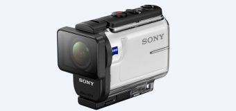 Sony HDR-AS300R Unboxing and Review