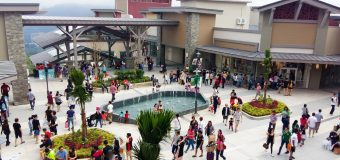 Genting Highlands Premium Outlets Pictures and Information