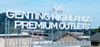 Genting Highlands Premium Outlets Opening This Week