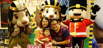 Sunway Pyramid West The New Playground for Family and Kids