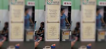 This Coffee Shop in Johor Charges According to Customer's Attitudes