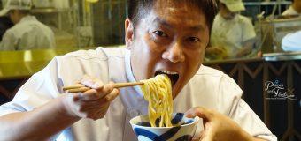 Mitsuyado Sei-men The Starling Mall Damansara Utama Malaysia