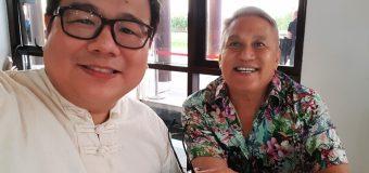 Chef Wan Plans To Open His First Restaurant in Jalan Tun Razak